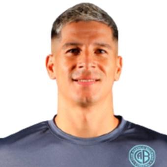 I. Ramírez