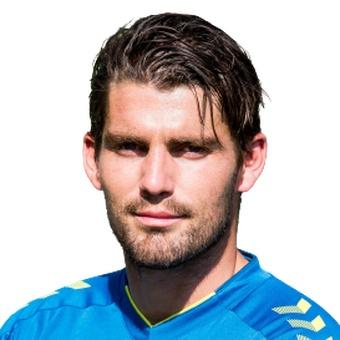 M. Van Der Hart