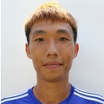 Cheng King-Ho
