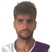 Rodrigo Cabrera