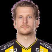 Erik Friberg