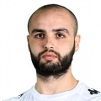 T. Grigalashvili