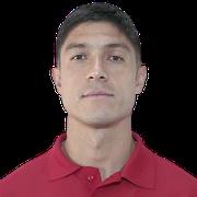 Valber Huerta