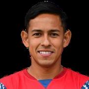 Rodrigo Vargas Castillo