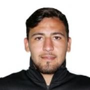 Abraham Carreño