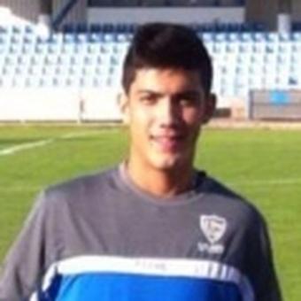 Nico Pandiani
