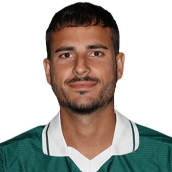 Lucas Fernández