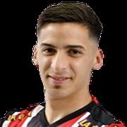 Nahuel Menéndez