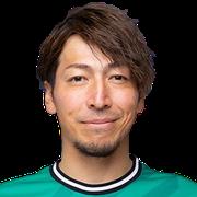 Naoto Kamifukumoto