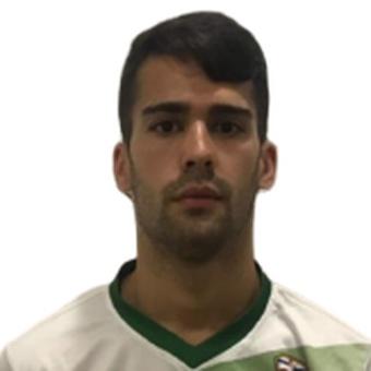 Sergi Del Pino