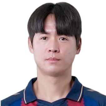Jeong Dong Ho