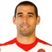 Nicolás Saucedo
