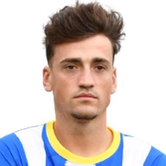 Manu Calvo