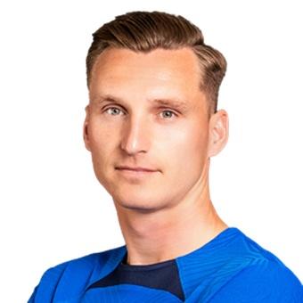 P. Mareš