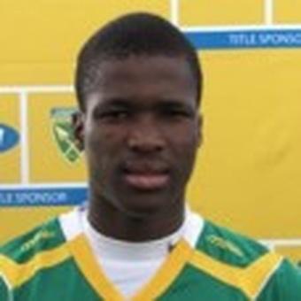 Tshepo Liphoko