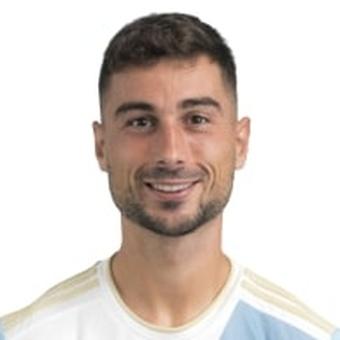 Pablo Crespo