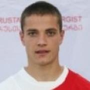 Irakli Maisuradze