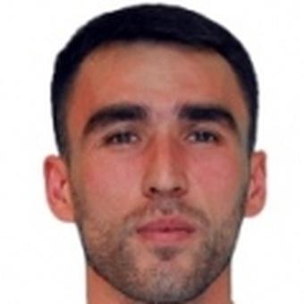 F. Sayfiyev