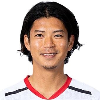 Masakazu Tashiro