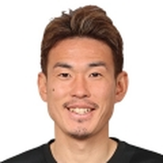 Keisuke Shimizu