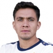 Lucas Pérez Godoy