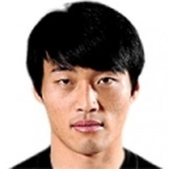 Shin Hyung-Min