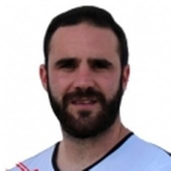 Sergio Cebada