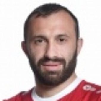 D. Kirkitadze