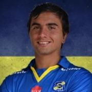 Alfonso Urbina