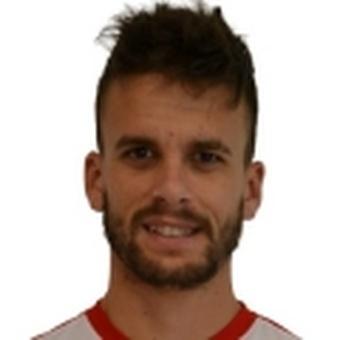 Alex Del Rio