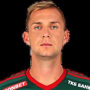Dmitriy Barinov