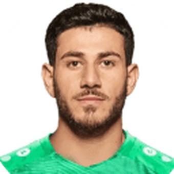 Sherko Kareem