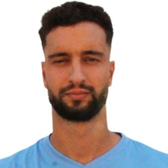 Cristian Moreno