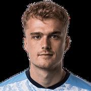 Mikkel Kallesoe