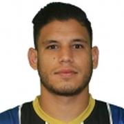 Anthony Matos