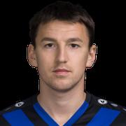 Vyacheslav Zinkov
