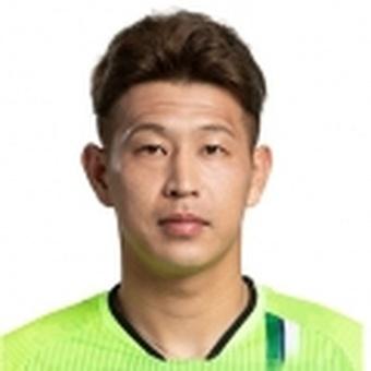 Kim Min-Hyeok