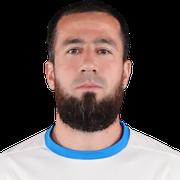 Aslan Dashayev
