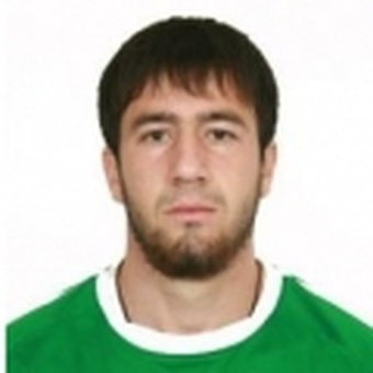 A. Dashayev