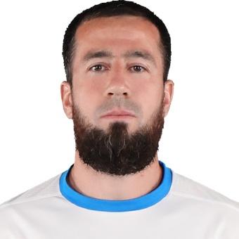 A. Dashaev