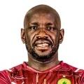 K. Mweene