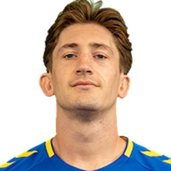 Alex Woodyard