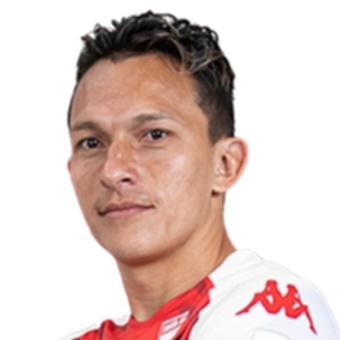 W. De La Rosa