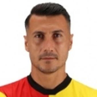 A. Jahovic