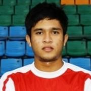 Zulfahmi Arifin