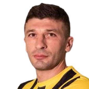 P. Pavlović