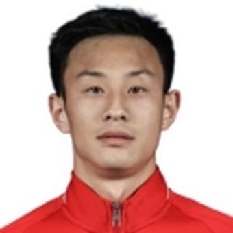 Peng Xinli
