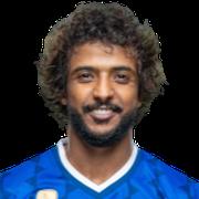 Yasir Al-Shahrani