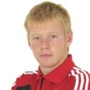 Dmytro Zaderetskyi