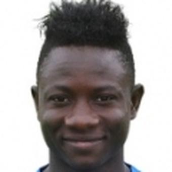L. Ouedraogo